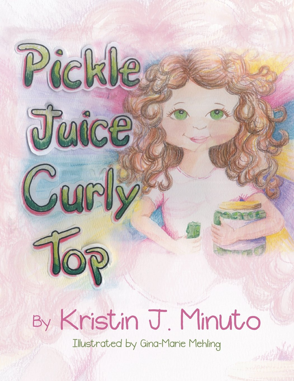 Download Pickle Juice Curly Top pdf