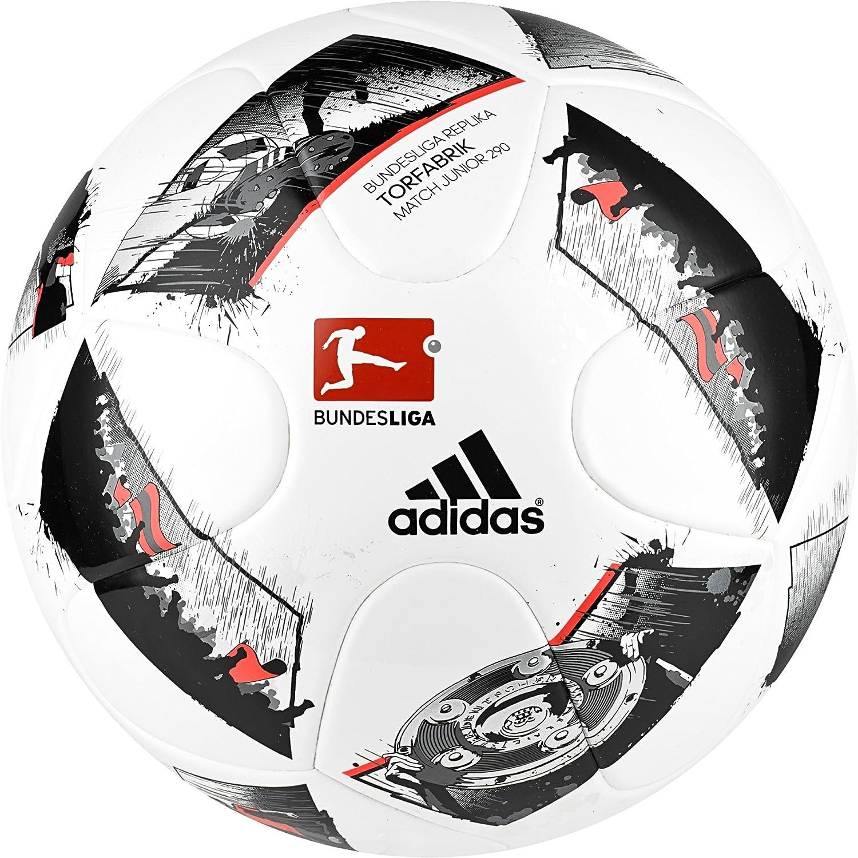 adidas Jungen Ball Dfl Junior290 Fussball: Amazon.de: Sport & Freizeit