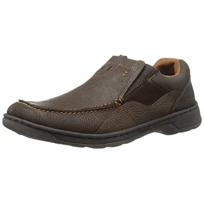Nunn Bush Men's Brookston Slip-On Loafer | Loafers & Slip-Ons