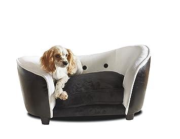 Perros sofá | cama para perros | perro Cojín | Perros Lounge – Diseño Ultra Peluche