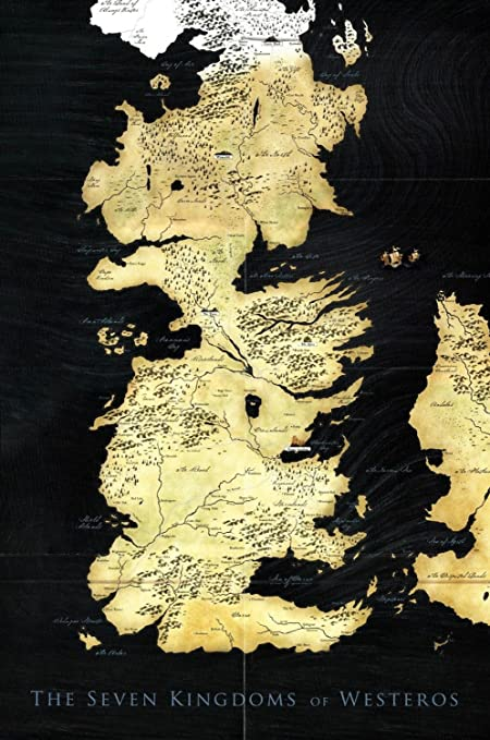 Twenty-three 24X36 Inch canvas poster Game Of Thrones Houses Map Westeros on red river world map, guy world map, saigon world map, jurassic park world map, morocco world map, conan the barbarian world map, juarez world map, future world map, casino world map, detailed world map, tobruk world map, nivea world map, lord of the rings world map, wolf world map, city lights world map, algiers world map, simpsons world map,