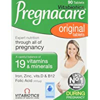 Pregnacare Original, 90 Tablets