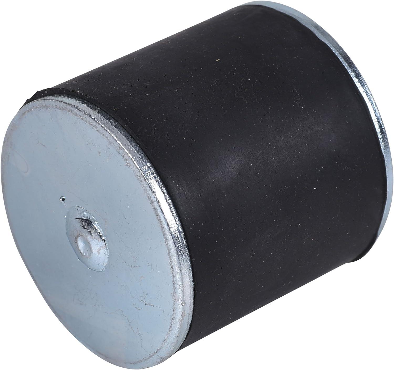 Plastic 3 In Oatey 33402 Mechanical Test Plug 5 Psi Back 110 Deg F 3-Inch Red