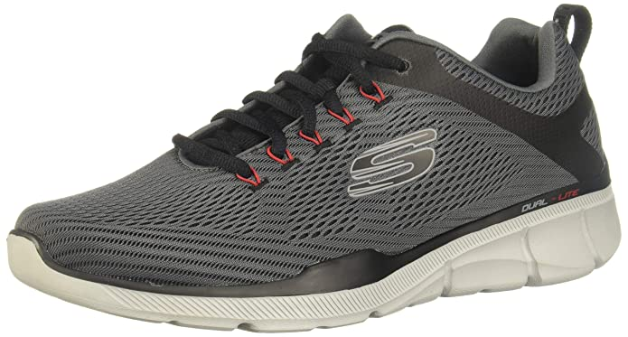 Mens Skechers Relaxed Fit Equalizer 3.0 Sneaker