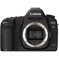 Canon Digital SLR Camera EOS 5D Mark II