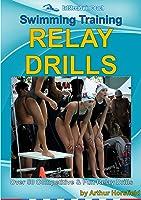 Swimming Training Relay Drills (English