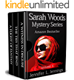 Sarah Woods Mystery Series (Volume 4) (Sarah Woods Mystery Series Boxset)