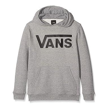 eaac02ec Vans Baby Boys Classic Po Hoodie Kids Sweatshirt: Amazon.co ...
