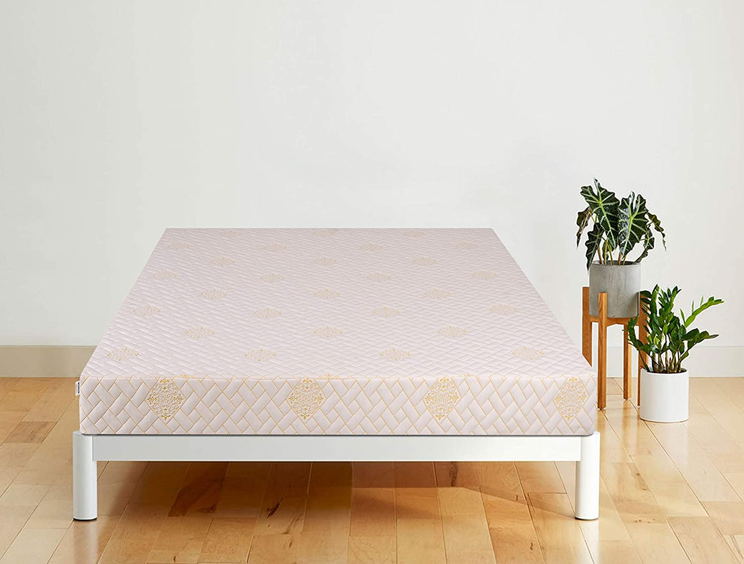 Springtek Ortho Memory Foam 5-inch Queen Size Mattress