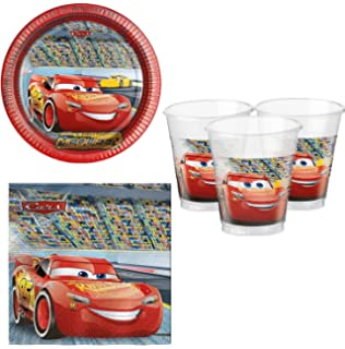 shape cutters for biscuits cookies disney cars 6 pieces