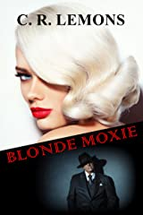 Blonde Moxie Kindle Edition
