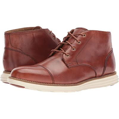 Cole Haan O. Original Grand Chukka II Woodbury 11.5 | Shoes