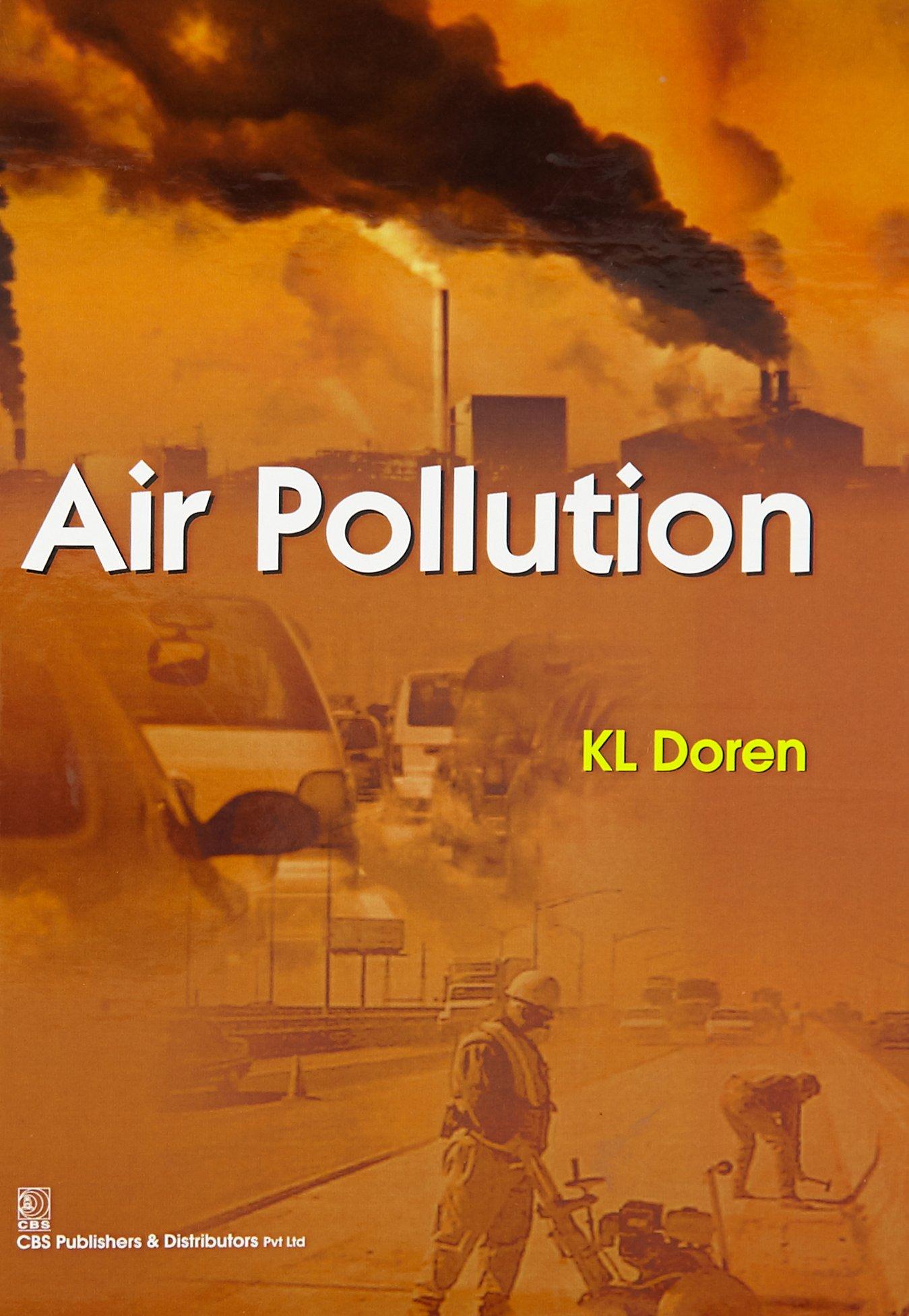 Air Pollution pdf epub