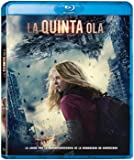La Quinta Ola [Blu-ray]