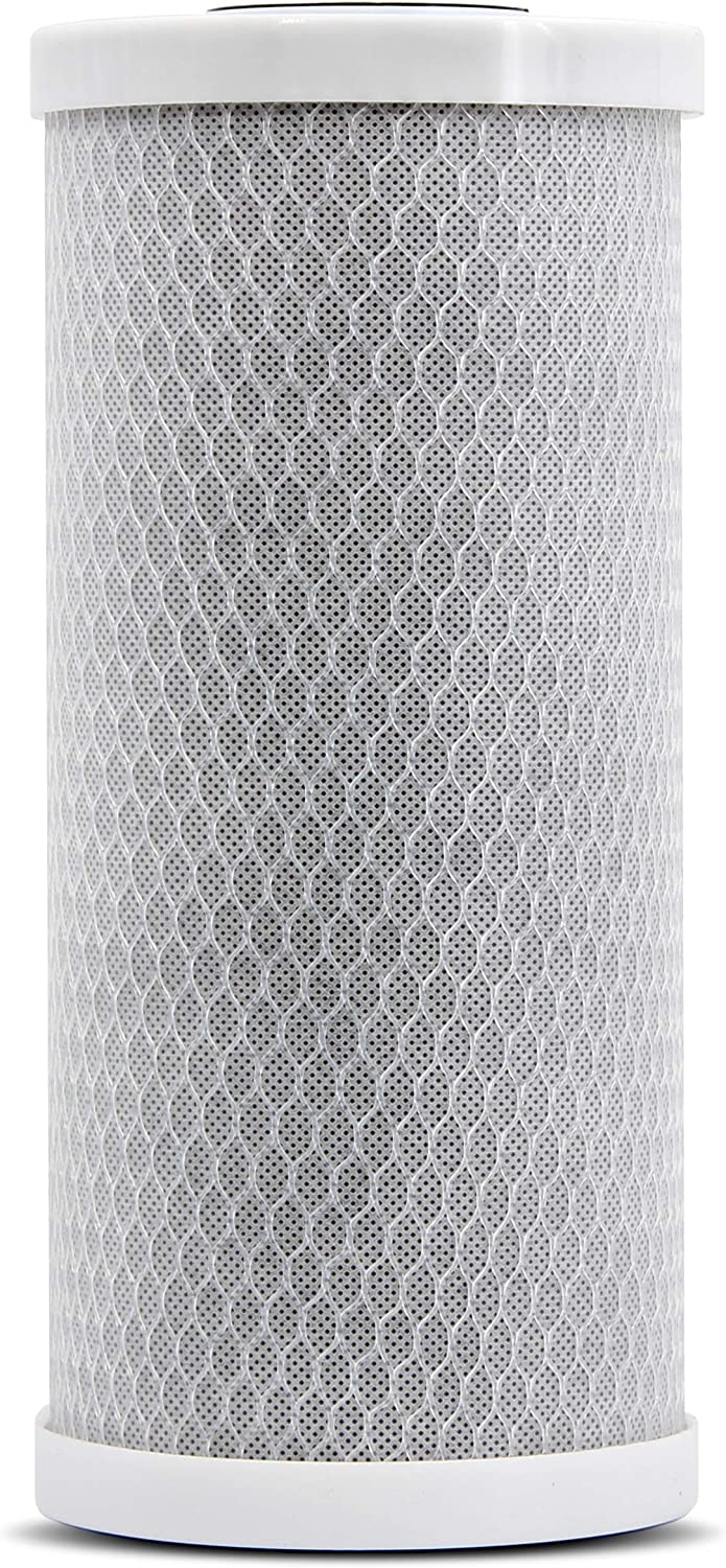"10"" Big Blue Carbon Filter 4.5""Dia. x 10""L 