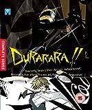 デュラララ!! 第1期 コンプリートボックス (TVシリーズ全24話+未放送2話 計26話収録)[Blu-ray] [Import]