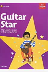 Guitar Star With CD Sheet music