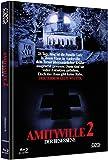 Amityville 2 - der Besessene [Blu-Ray+DVD] - uncut - auf 333 limitiertes Mediabook Cover A
