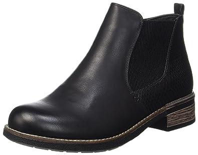 Rieker Women's 94680 Chelsea Boots