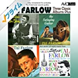 Three Classic Albums Plus (Autumn in New York / The Swinging Guitar of Tal Farlow / This Is Tal Farlow) [Remastered]