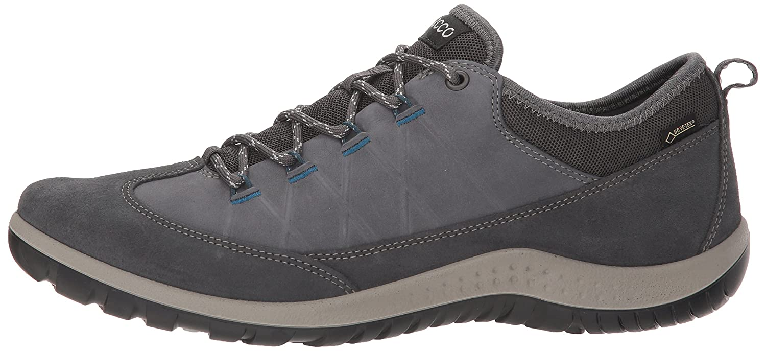 ECCO Womens Aspina Low Hiking Shoe