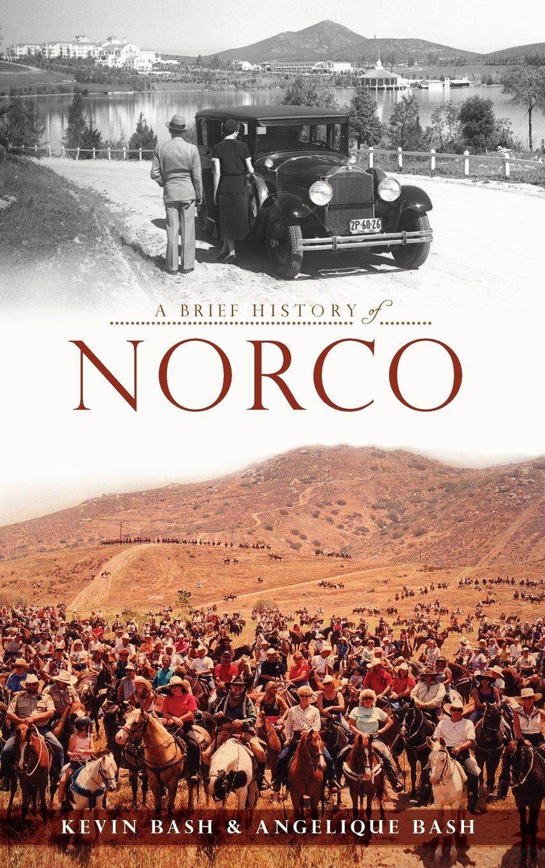 Download A Brief History of Norco ebook