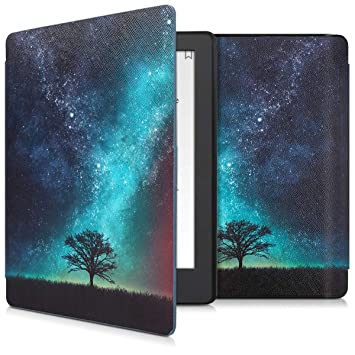 kwmobile Funda para Kobo Aura H2O Edition 2: Amazon.es: Electrónica