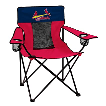 Amazon.com: MLB St. Louis Cardinals Elite Silla, adulto ...