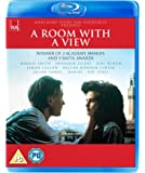 Room With a View [Blu-ray]