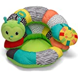 Infantino Prop-A-Pillar Tummy Time & Seated Support