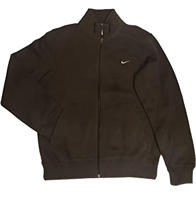 Nike The Athletic Department Training Jacket Brown