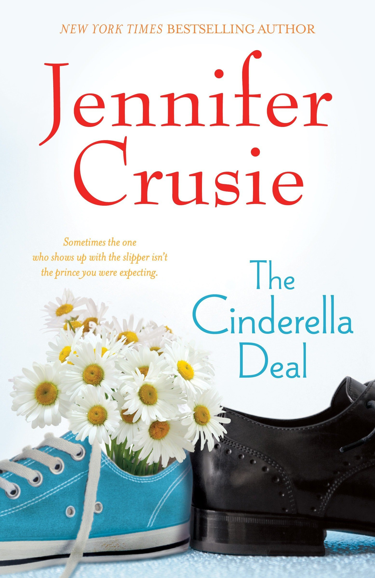 a72af0f77b9 The Cinderella Deal  Jennifer Crusie  9780345530660  Amazon.com  Books