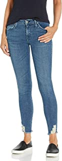 product image for James Jeans Women's J Twiggy Ankle Length Legging in Catalyst