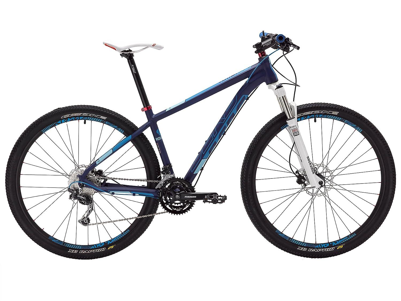 Berg Hombres de montaña Bicicleta Vertex 50 7 N Super Lite ...