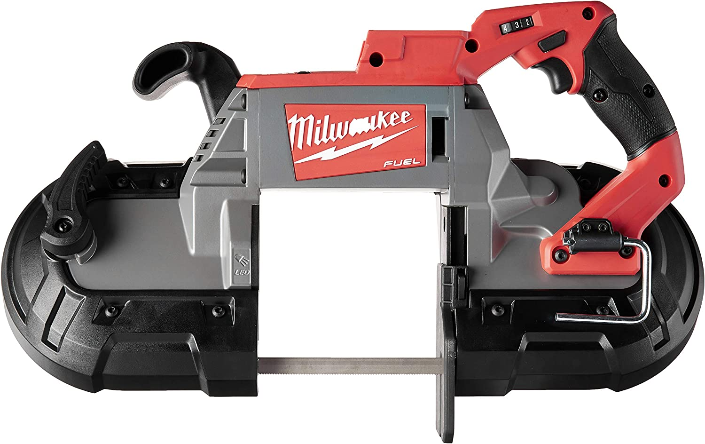 Milwaukee 2729-20 M18 Fuel Deep Cut Band Saw