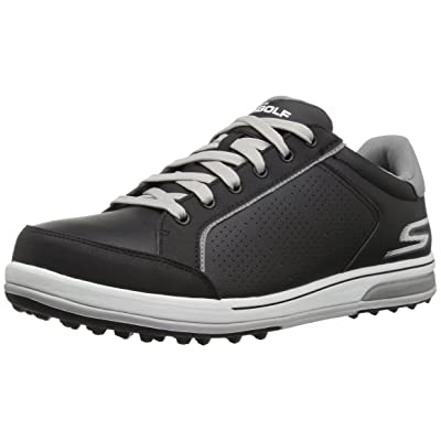 Skechers Men's Go Drive 2 Relaxed Fit Golf-Shoes | Golf