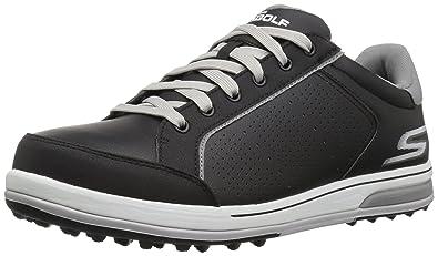 49d7ec7c59207 Skechers Men's Go Golf Drive 2 Relaxed Fit Shoe: Amazon.co.uk: Shoes ...