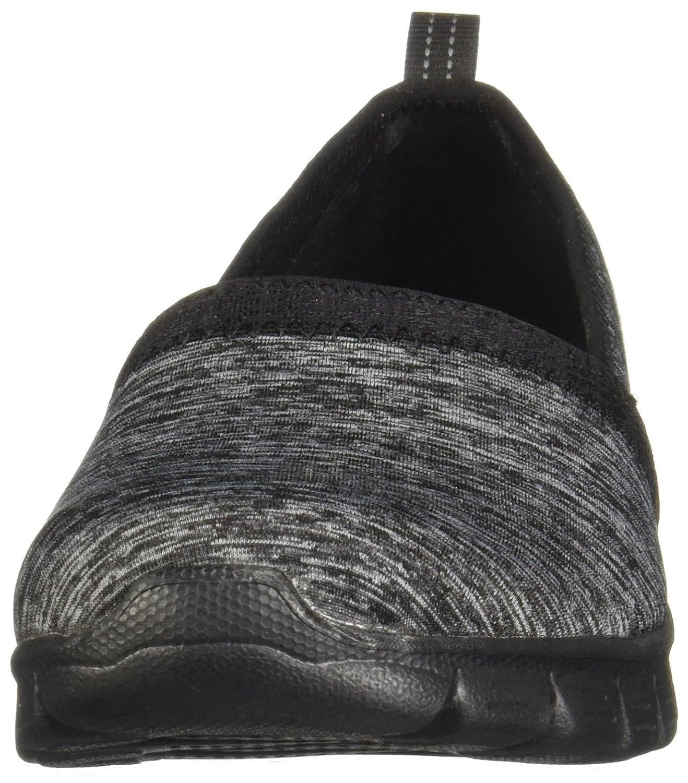 Skechers EZ Flex 3.0 Swift Motion Damen Slip Sommerschuhe Slip Damen On Slipper BBK Ballerinas Bbk 780097
