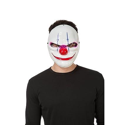 Viving Costumes Viving costumes204571 la máscara de Purga (un tamaño)
