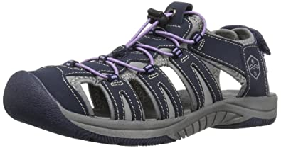 125d8641c3 Amazon.com | Khombu Women's Jordyn Sandal | Sandals