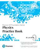 IIT Foundation Physics Practice Book 9