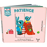 Pull and Play: A Pull-The-Tab Book: 8