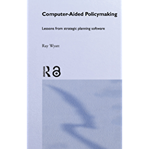 Computer Aided Policy Making