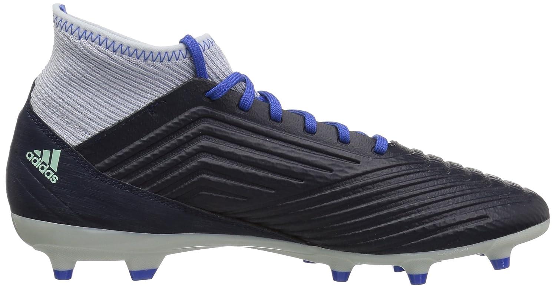 7c25b5644 Amazon.com | adidas Women's Predator 18.3 FG W Soccer Shoe | Soccer