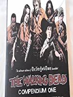 The Walking Dead: Compendium vol 1 (Book Review) Image Comics [OV]