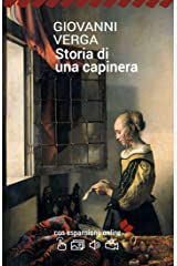 Storia di una capinera. Con espansione online (annotato) (I Grandi Classici della Letteratura Italiana Vol. 26) (Italian Edition) Kindle Edition