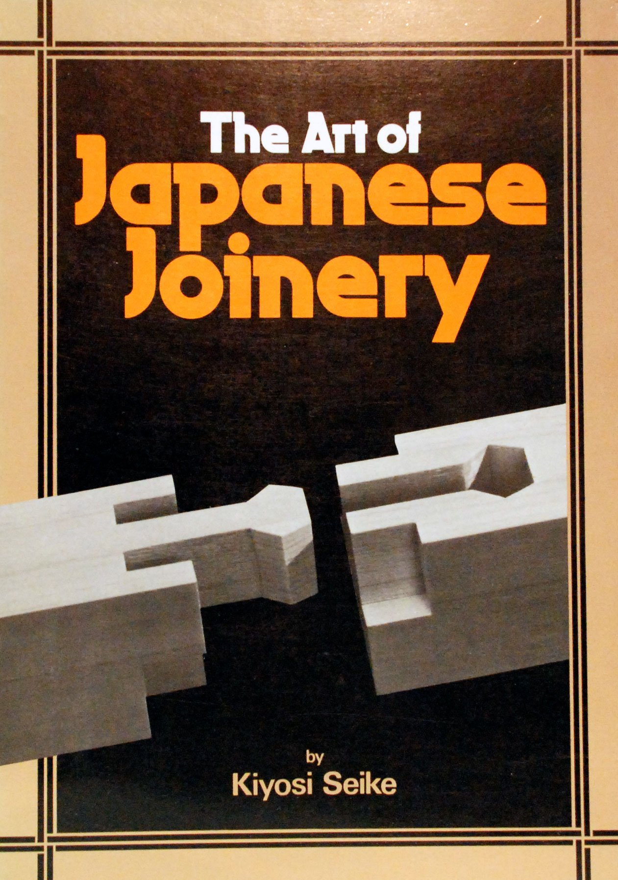 ART OF JAPANESE JOINERY EBOOK DOWNLOAD
