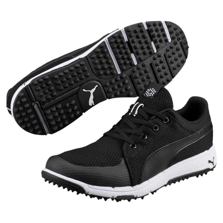 cc1d1b8cbf20 Puma Grip Sport Golf Shoes  Amazon.co.uk  Shoes   Bags