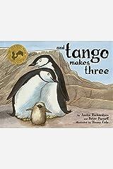 And Tango Makes Three Kindle Edition
