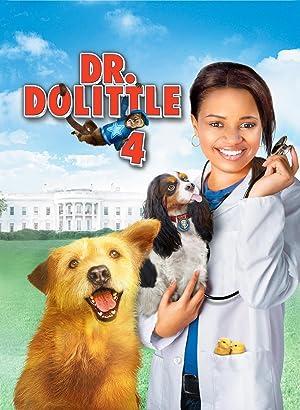 dr dolittle 4 watch online free